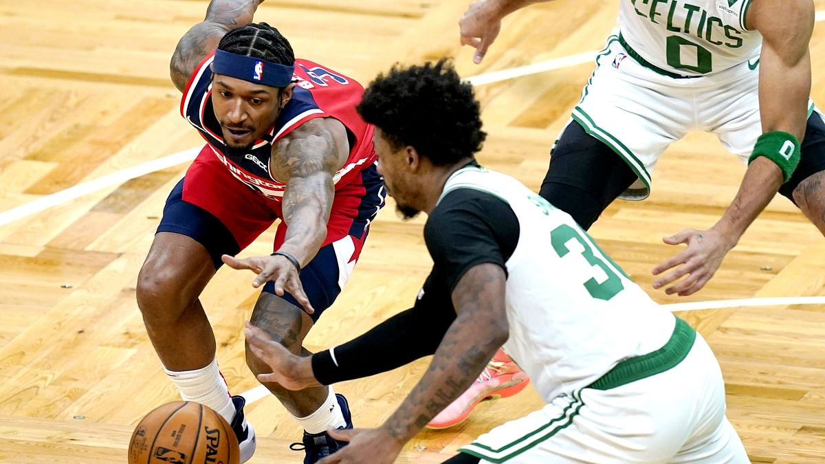 Sunday NBA picks: Fats likes Bradley Beal, Andre Drummond, the Nuggets, Sixers, and a Magic vs Raptors Over