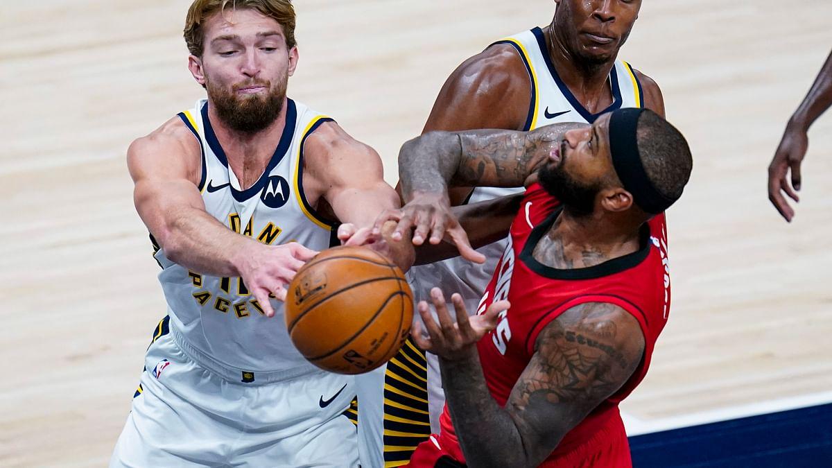 Fats Tuesday: Baller's NBA prop bets are on DeMarcus Cousins, RJ Barrett, Julius Randle and an Over