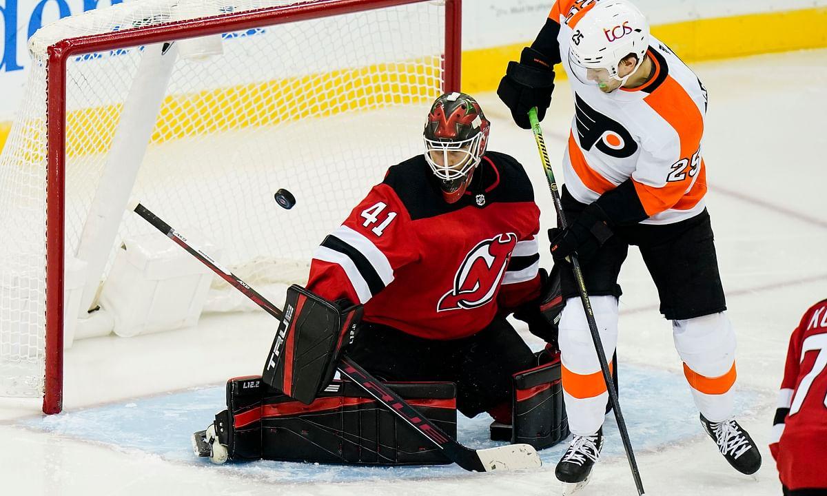 Saturday NHL: Peterson picks Buffalo Sabres vs Boston Bruins, New Jersey Devils vs Philadelphia Flyers