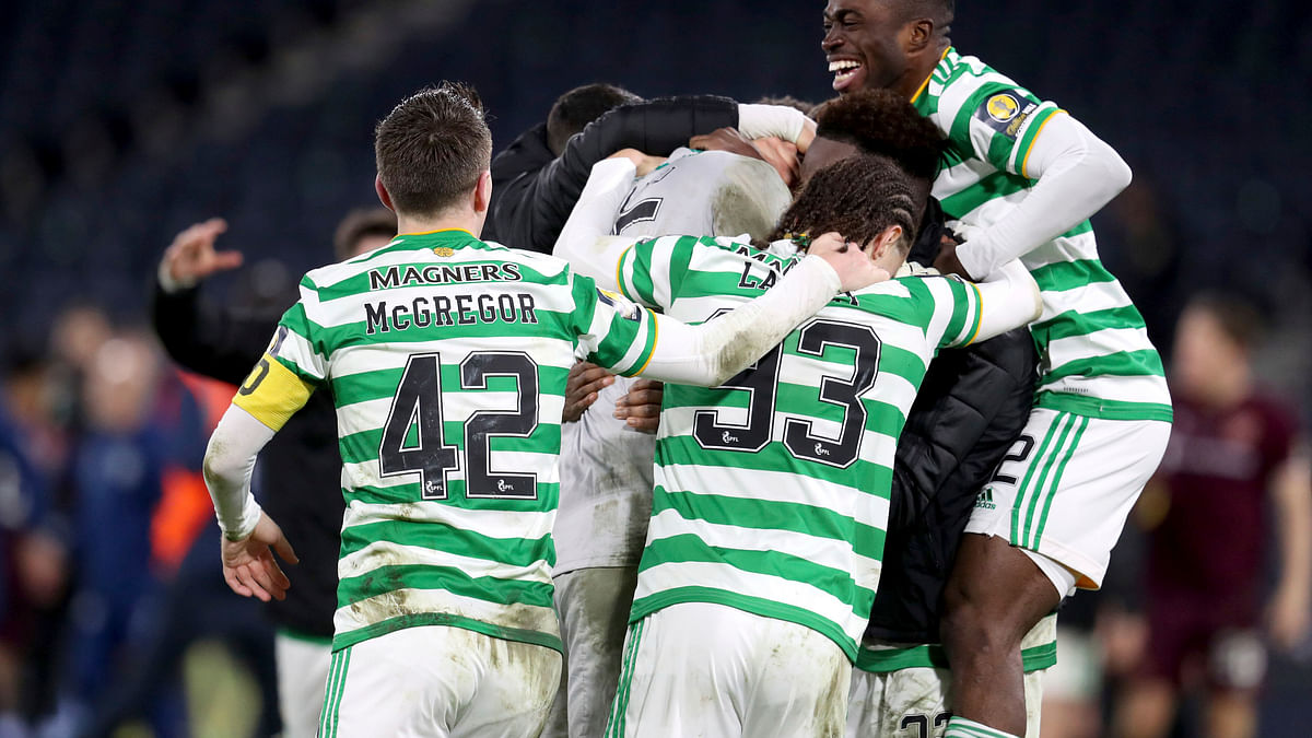 In Saturday Scotland Premiership play, Miller picks Rangers vs Celtic, as Rangers try to end Celtic domination