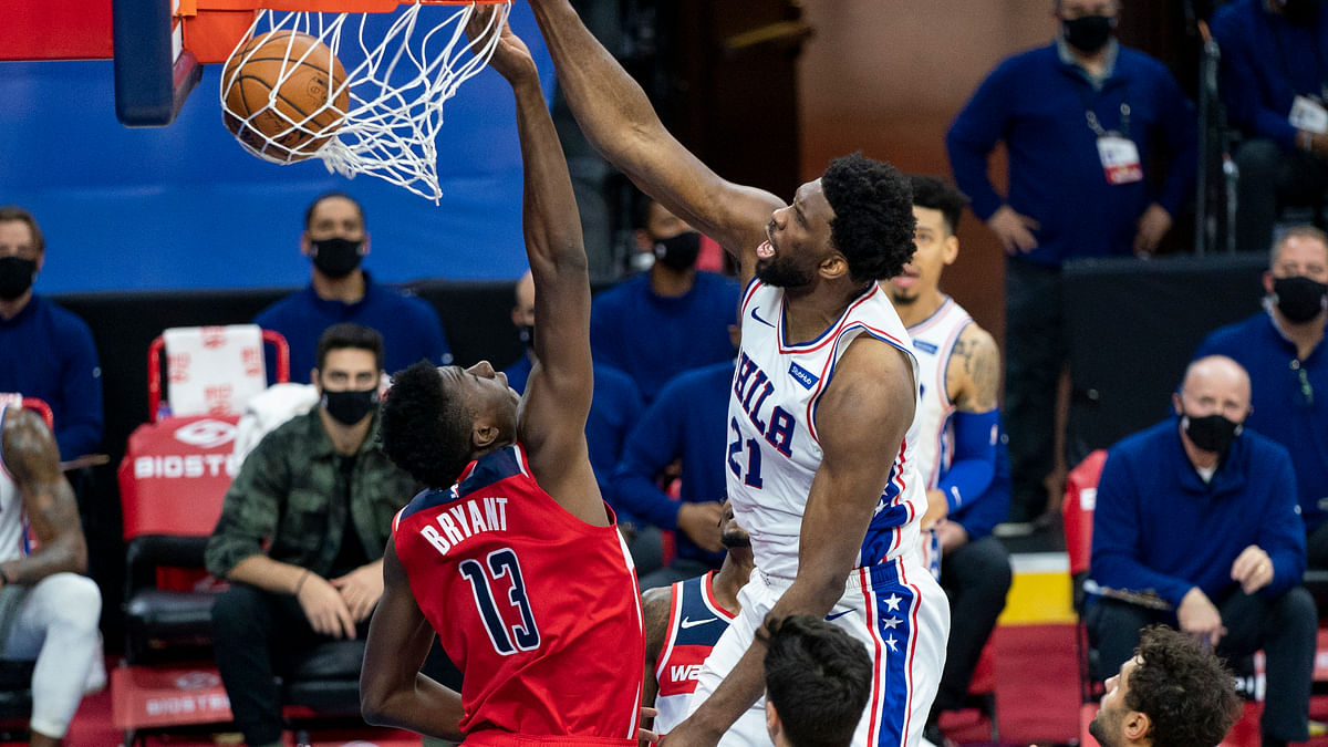 NBA game of the day: Mims has the odds and picks Nets vs 76ers with game and prop bets