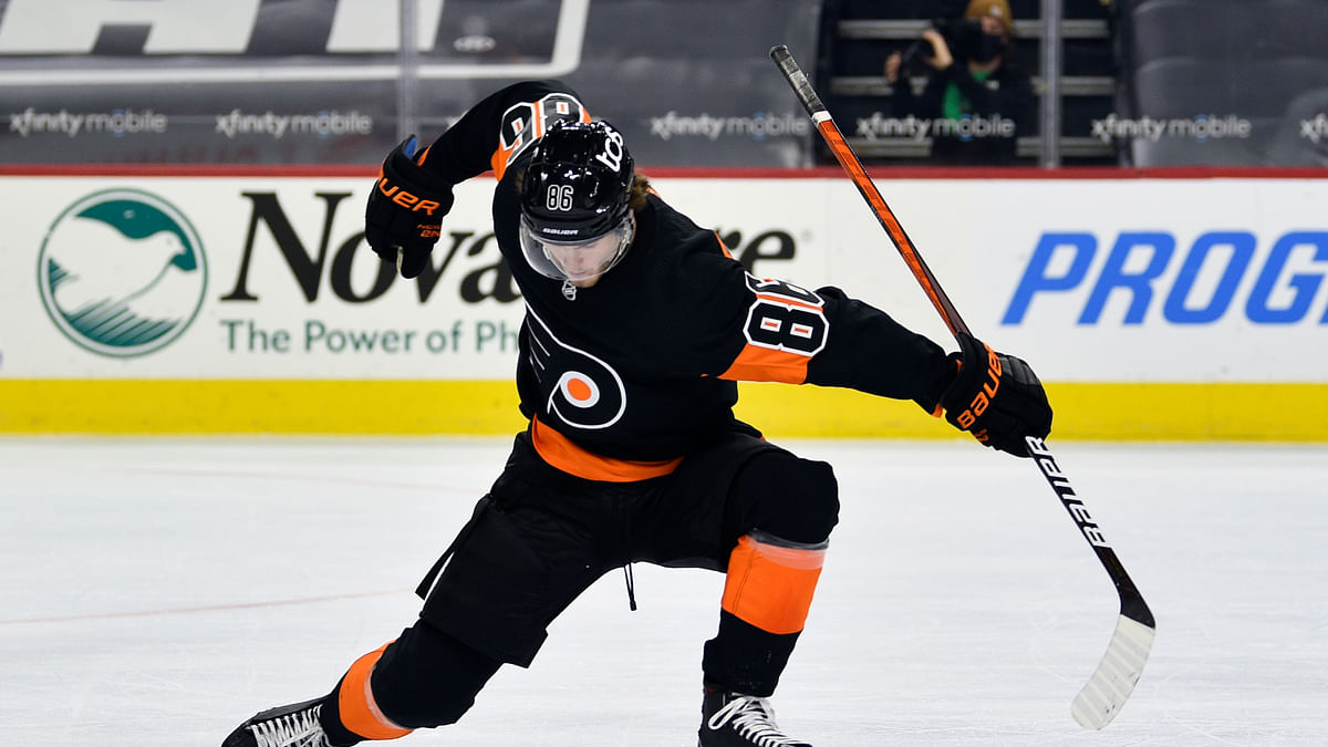 Wednesday NHL prop bets: Boop looks at Bruins vs Flyers and games out some scoring plays