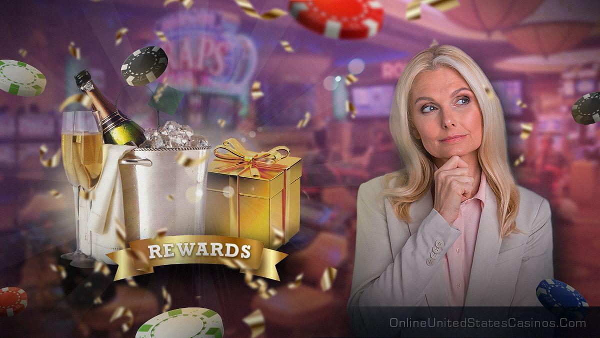 Do Casinos Use Reward Programs to Track Everything You Do?