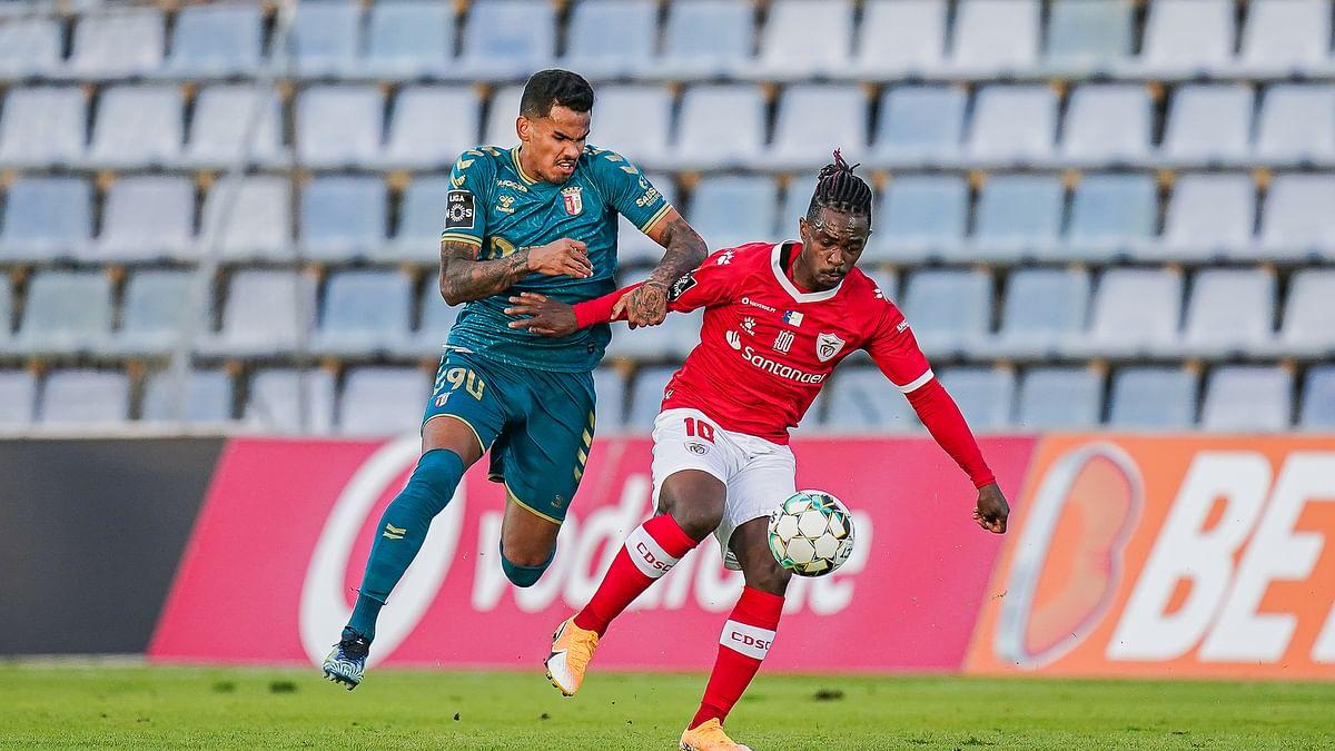Early UEL picks from Miller: Slavia Praha vs Leicester City, Crvena Zvezda vs Milan, and S.C. Braga vs Roma