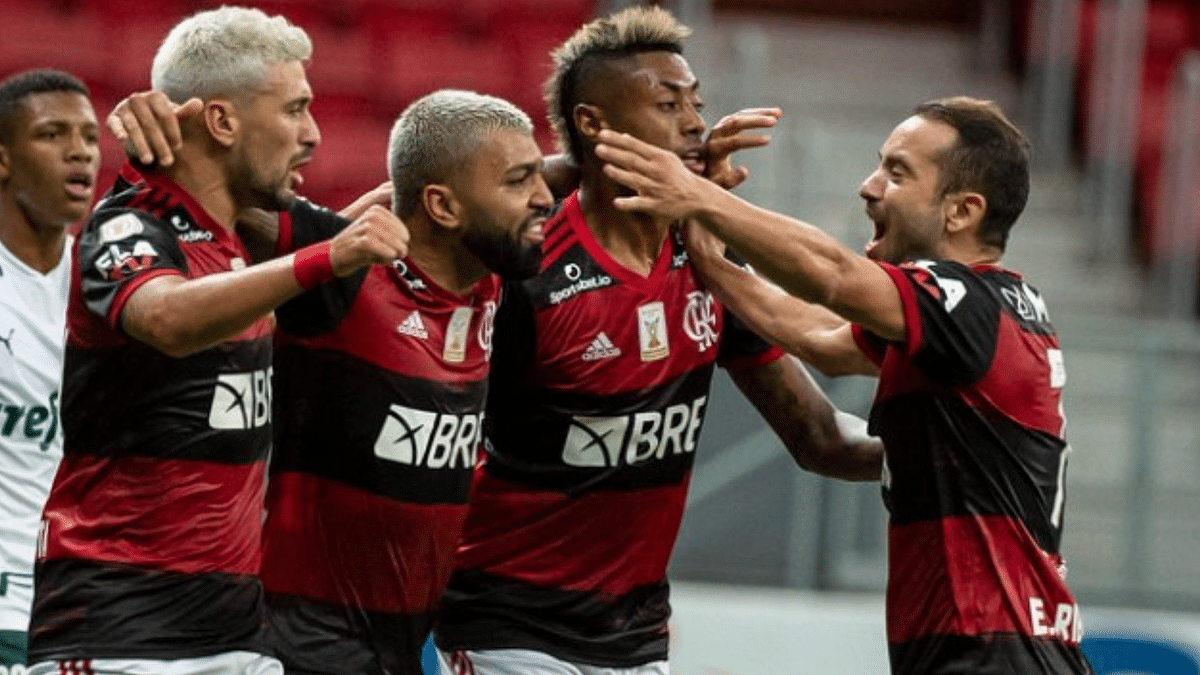 Bet Monday night Brazil Serie A soccer: Miller picks Sporting Recife-PE vs Flamengo-RJ