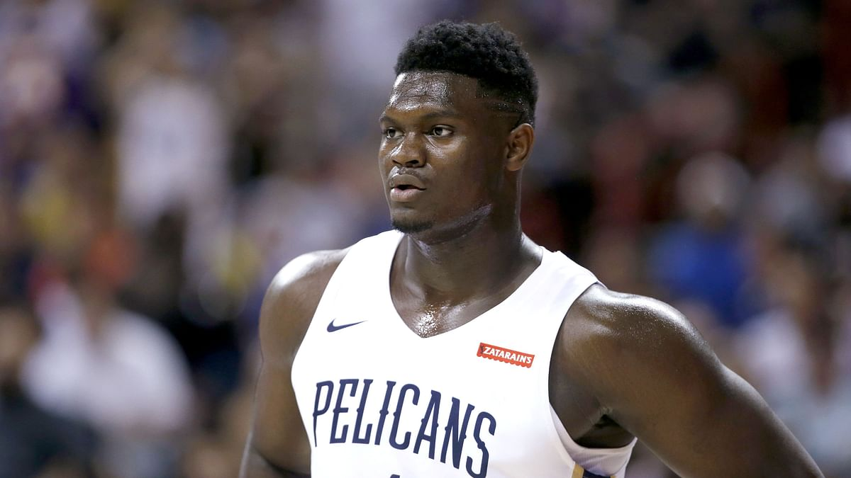Fats Baller's Sunday NBA Prop Picks: Zion Williamson, Elfrid Payton, Knicks over 109.5, and the Nets to win