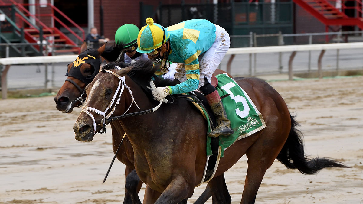 Garrity's Saturday Stakes 2 picks Derby Prep races: The Fountain of Youth at Gulfstream, Southwest at Oaklawn
