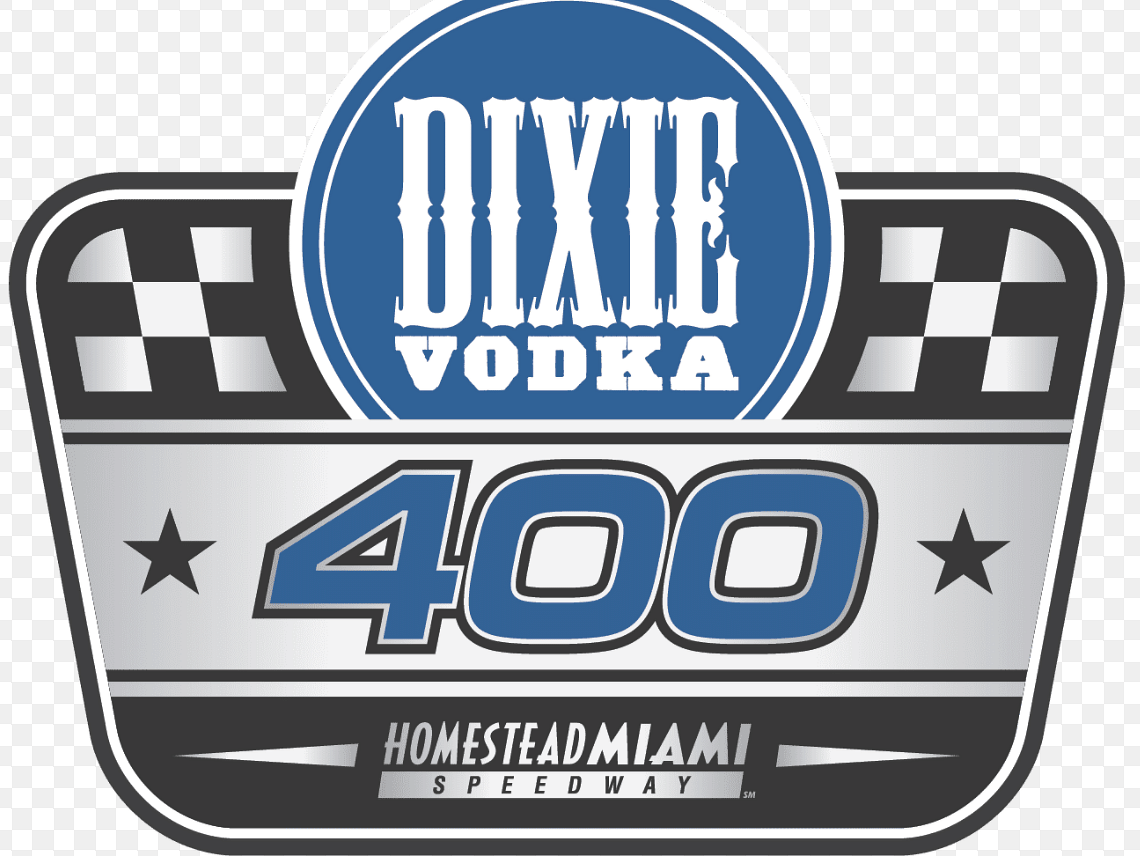 NASCAR is in Miami for the Dixie Vodka 400 and the Eckel 4 pick from a wide open field – Hamlin? Harvick?