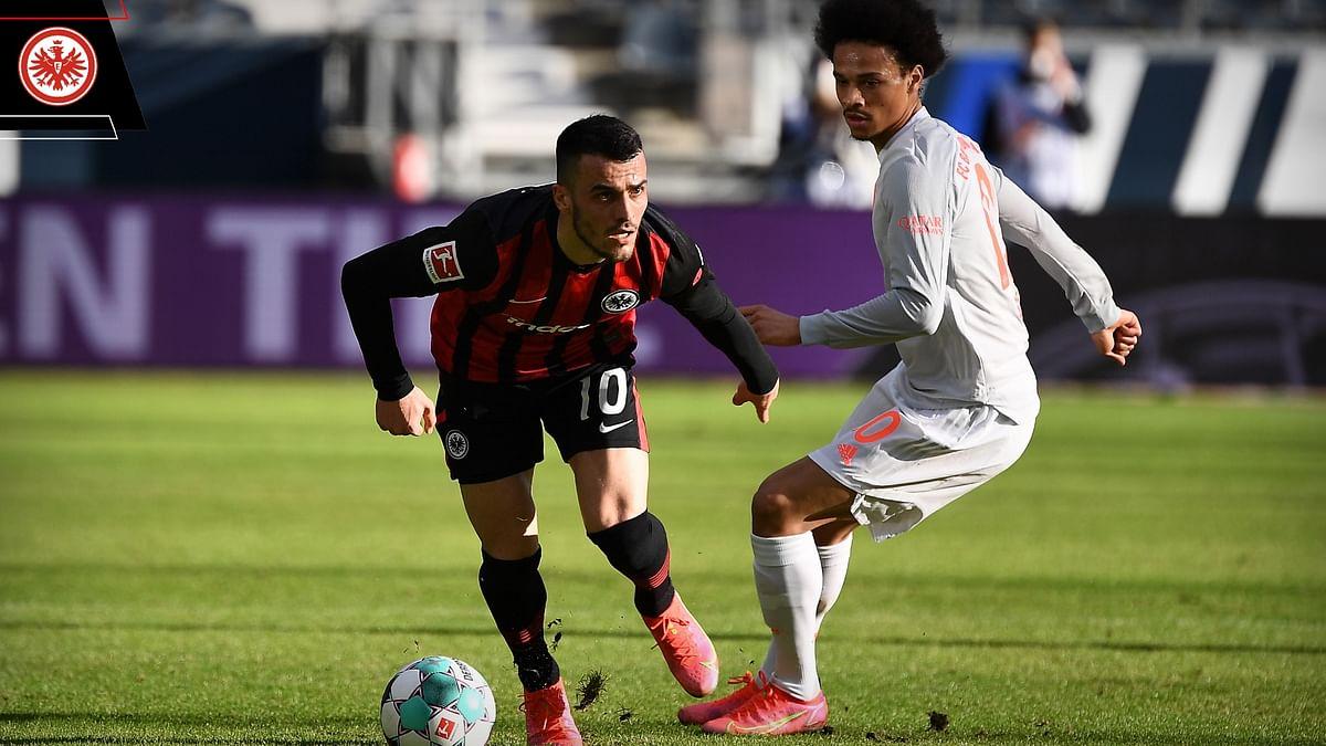 Bet Friday Bundesliga: Miller picks a pair of plays for Werder Bremen vs. Eintracht Frankfurt