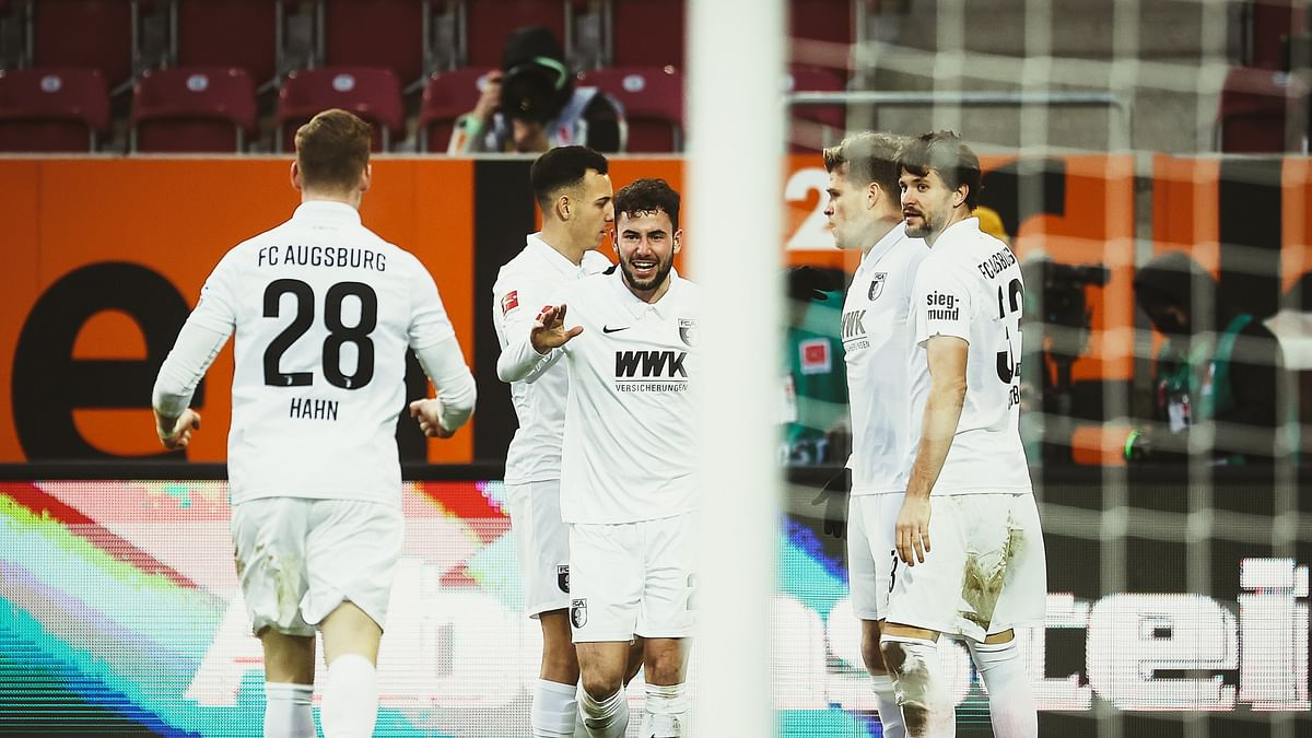 Bet Friday Bundesliga action: Sean Miller picks RB Leipzig vs FC Augsburg with a pair of plays