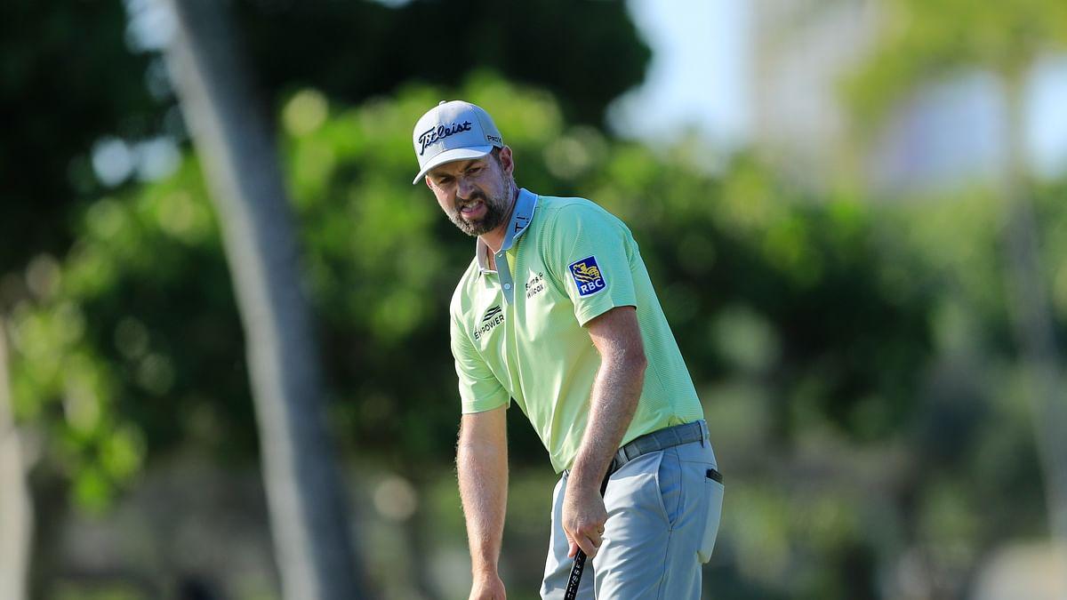 Bet PGA Golf: Mike Kern picks the Waste Management Open, likes Webb Simpson, Bubba Watson & 2 long, longshots