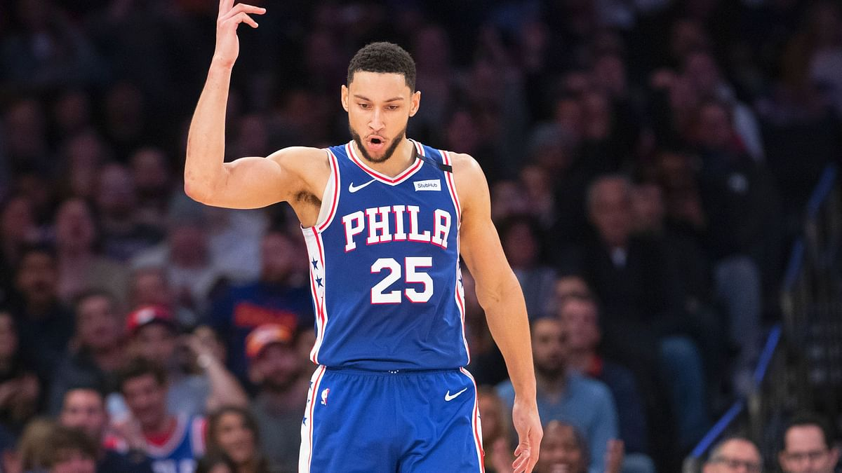 Clap your hands, everybody! Mims has picks and props for tonights Mavericks vs 76ers game on TNT