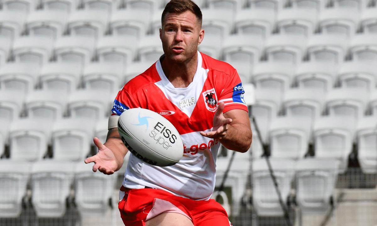 Friday Australian Rugby: Miller picks St. George vs Manly, South Sydney vs Sydney in overnight NRL play