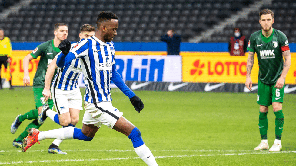 Sean Miller's Saturday soccer picks: Dortmund vs Hertha in Bundesliga, Tondela vs Sporting Lisbon in Liga Nos