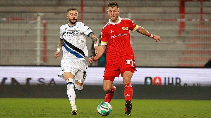 Bet Bundesliga: Sean Miller picks Arminia Bielefeld vs Union Berlin with a pair of plays
