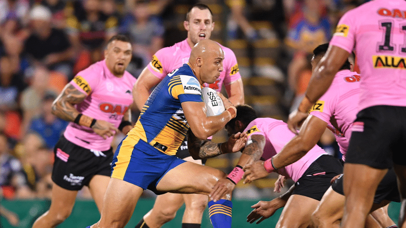 Bet Friday Australia National Rugby League: Miller picks Newcastle vs Canterbury, Brisbane vs Parramatta