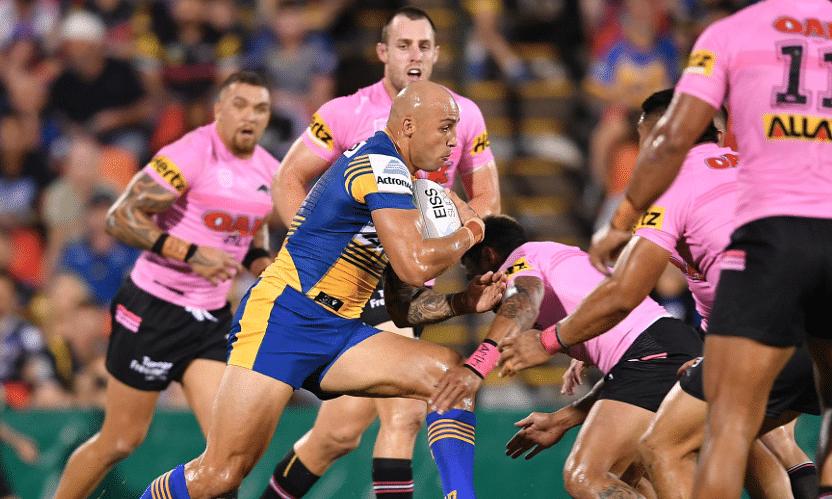Bet Friday Australia National Rugby League: Miller picks Newcastle vs Canterbury, Brisbane vs Parramatta