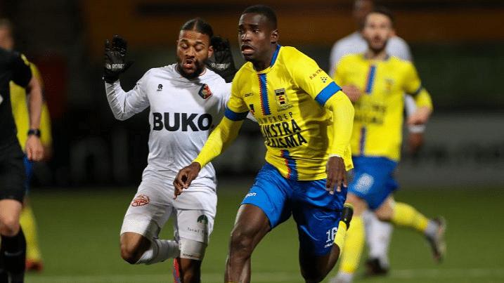 Bet Netherlands Eerste Divisie Soccer: Miller picks Monday's Cambuur Leeuwarden vs FC Eindhoven match