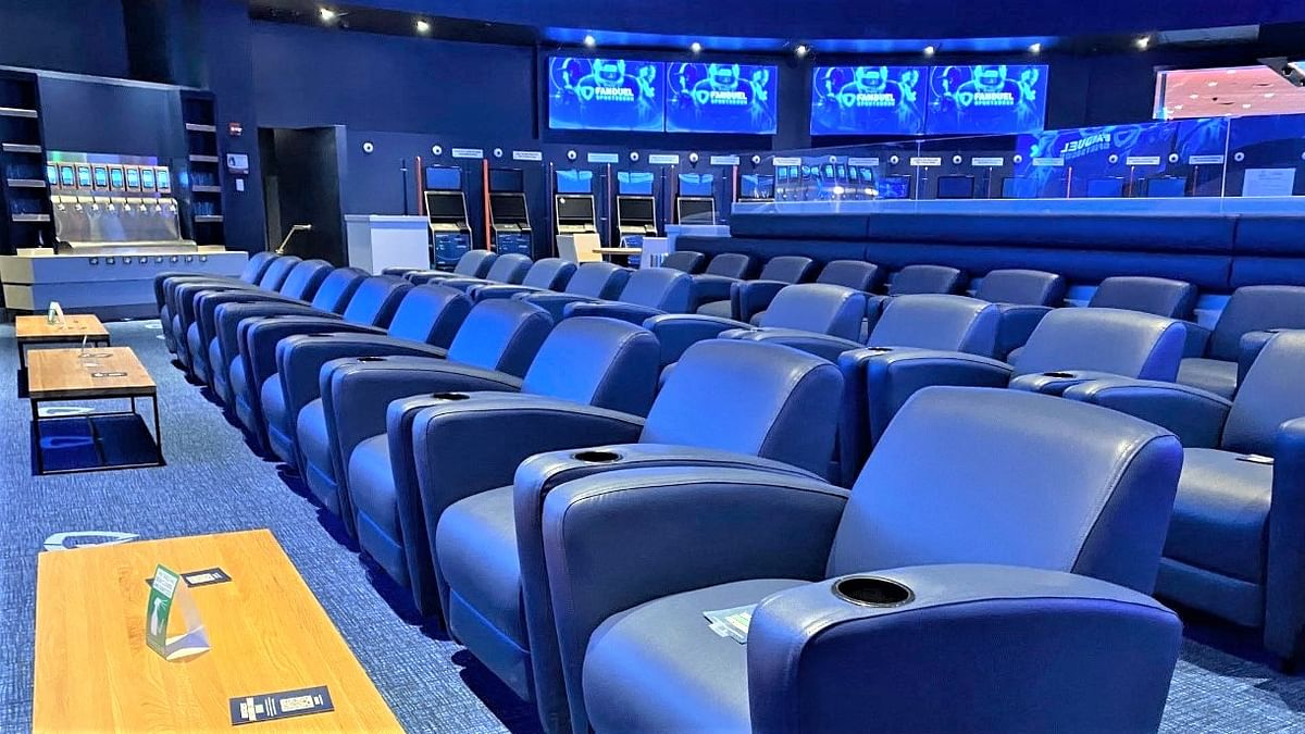 The Casino File: Bally's Atlantic City unveils official FanDuel Sportsbook; High-rollers movin' on up at Ocean