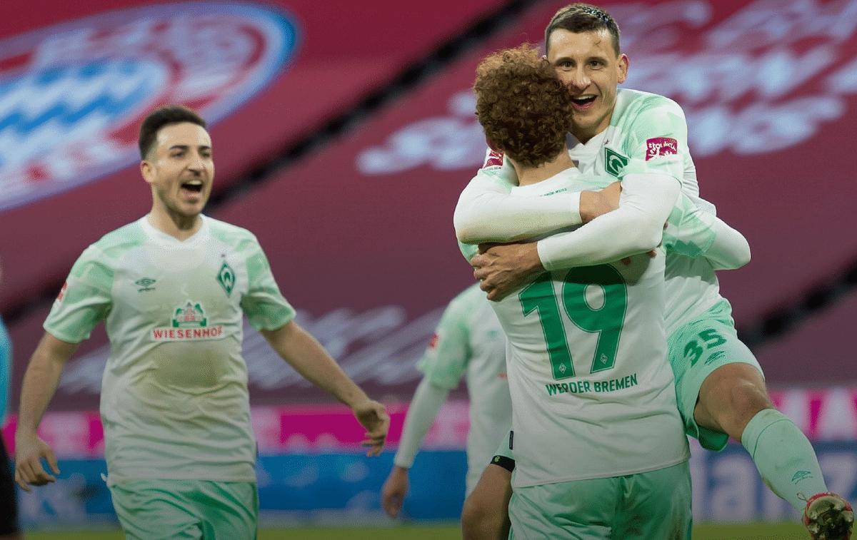 Feinting the Line Saturday picks: Metz v Rennes, Bremen v Wolfsburg, Huesca v Osasuna, Valladolid v Sevilla