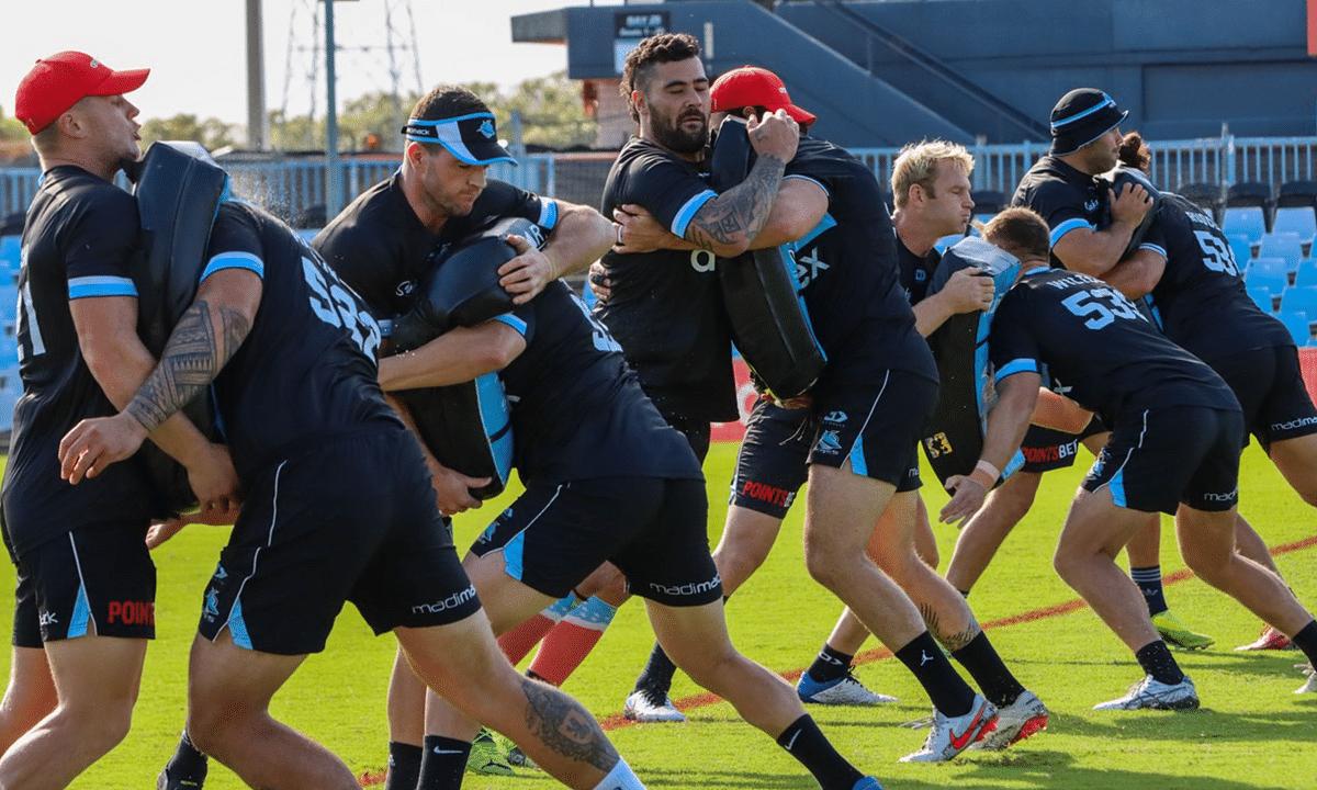 Saturday Australian Rugby: Miller picks Canberra vs New Zealand, Parramatta  vs Cronulla in NRL play