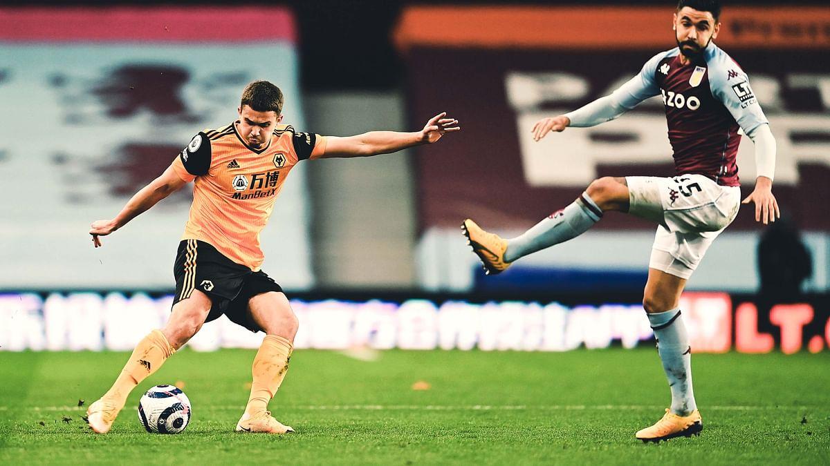 Bet Monday Premier League action: Sean Miller picks Wolverhampton vs Liverpool