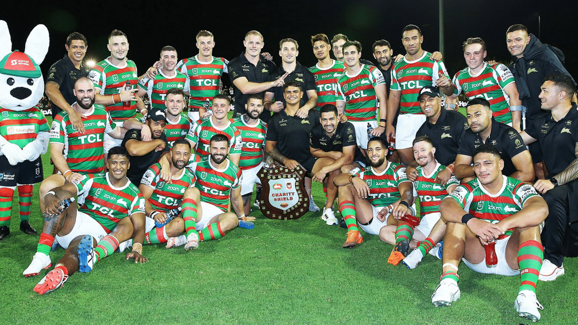 Australian National Rugby League returns – Sean Miller previews the week kicking off with Storm vs Rabbitohs