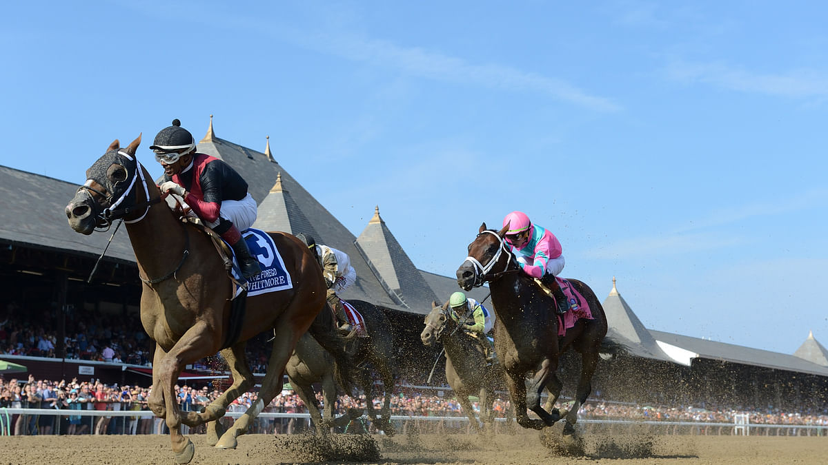 After a big $ Friday, God's Tipster picks Saturday's 4th, 10th and 11th races at Oaklawn Park