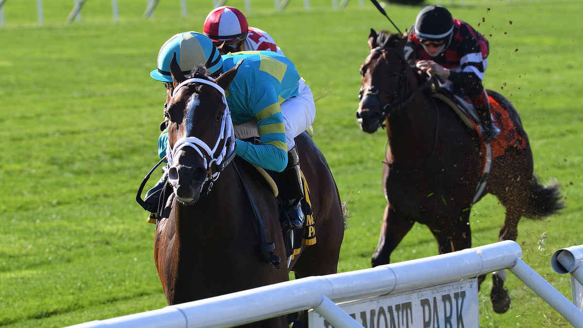 Friday Dad's Hat Happy Hour Horse Racing: Garrity picks 4 stakes races – 1 at Aqueduct and 3 at Keeneland