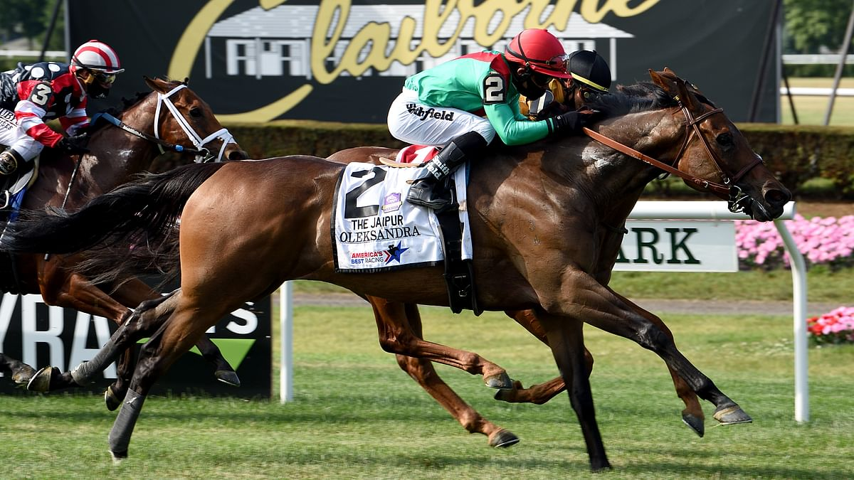 Thursday Horse Racing from Churchill Downs: Garrity picks two stakes and an allowance, the 8th, 9th, and 10th