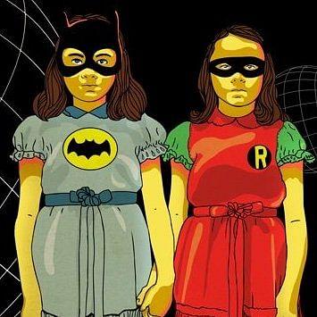 Batman Krothers
