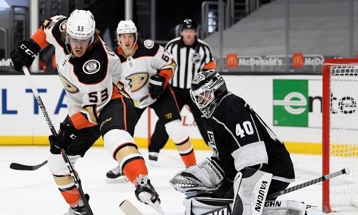 Saturday NHL: Peterson picks Toronto Maple Leafs vs Winnipeg Jets, Las Vegas Golden Knights vs Anaheim Ducks