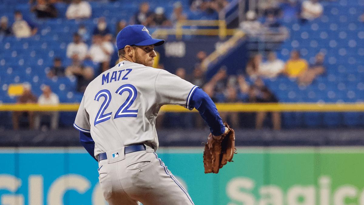 Wednesday MLB Strikeout Prop Bets: Krothers picks Oriole Dean Kremer, Blue Jay Steven Matz, Astro Zach Greinke