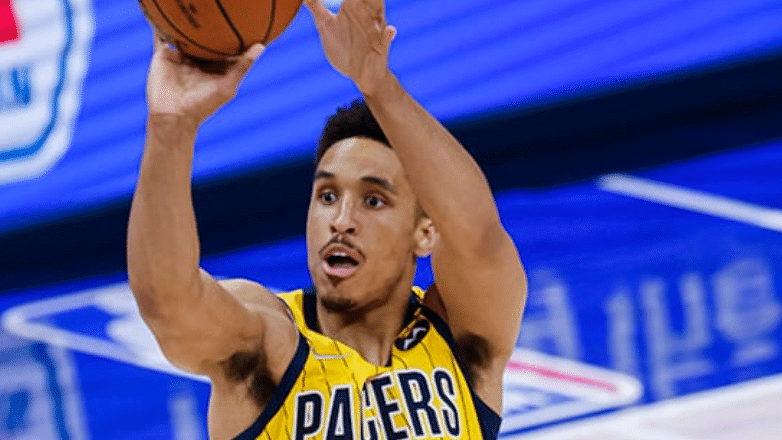 Pacer Malcolm Brogdon is going to have to fill the stat sheet up to give Indiana (and Fats) a chance.