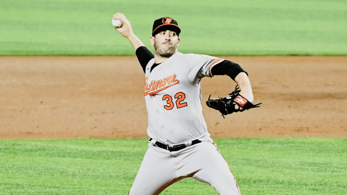 Monday MLB Strikeout Prop Bets: Krothers picks Matt Harvey, Charlie Morton, and Corbin Burnes