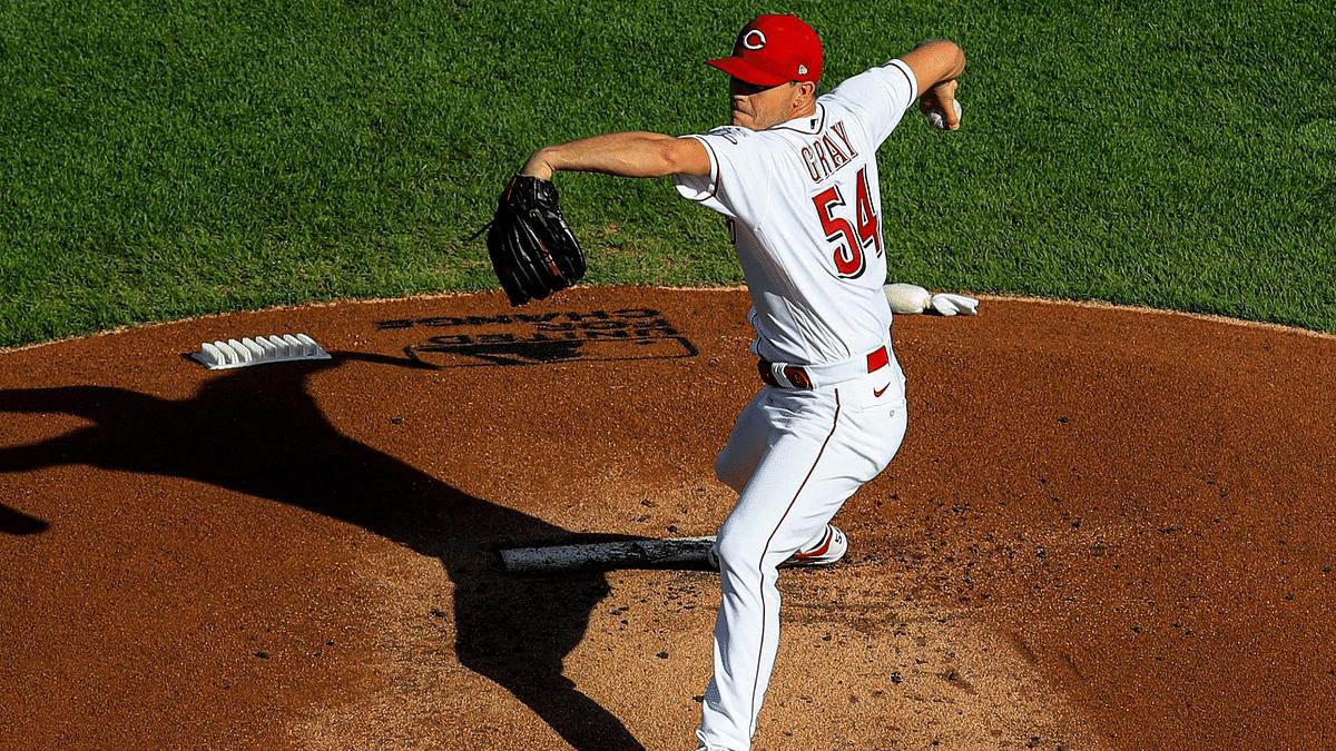 Friday MLB Strikeout Prop Bets: Krothers picks Luke Weaver, J.A. Happ, Sonny Gray