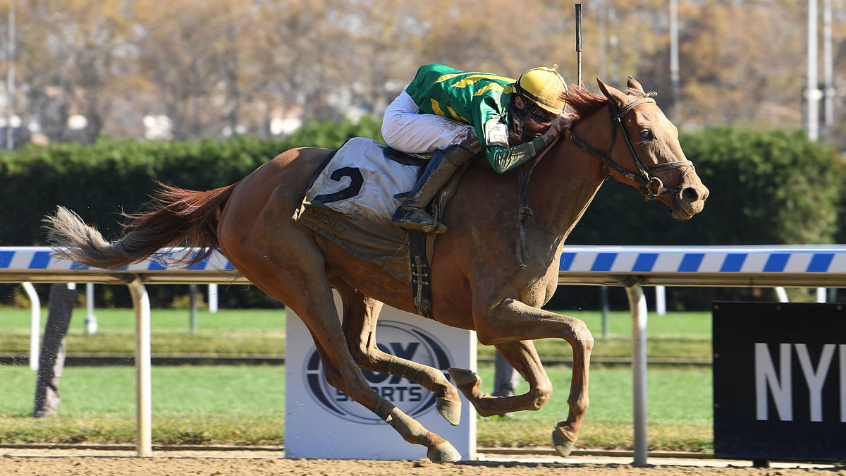Friday Dad's Hat Happy Hour Handicapping: Garrity picks races at Keeneland, Oaklawn and Delta Downs