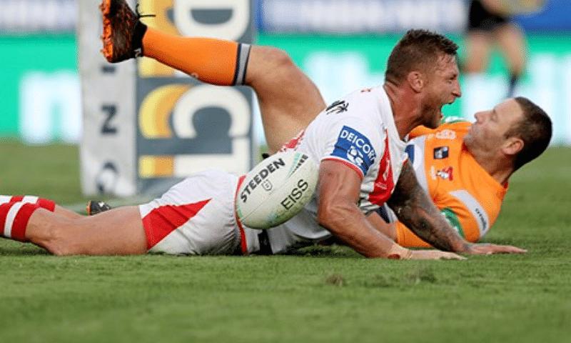Bet Sunday Morning Australian Rugby: Miller picks Parramatta Eels vs St. George Illawarra Dragons