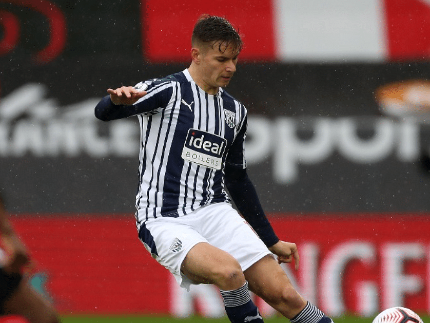 Domestic games are back Friday, with West Bromwich Albion looking to move top of Championship; odds and picks