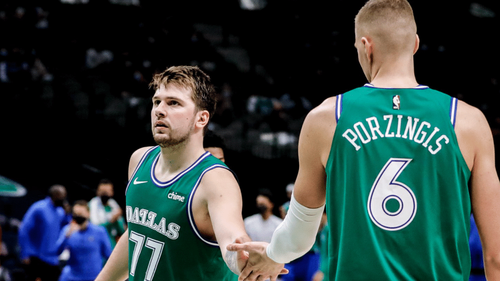 Sunday NBA Prop Bets: Fats picks Luka Doncic, Kevin Porter Jr, Kelly Olynyk, Mavs v Kings, Clippers v T-Wolves
