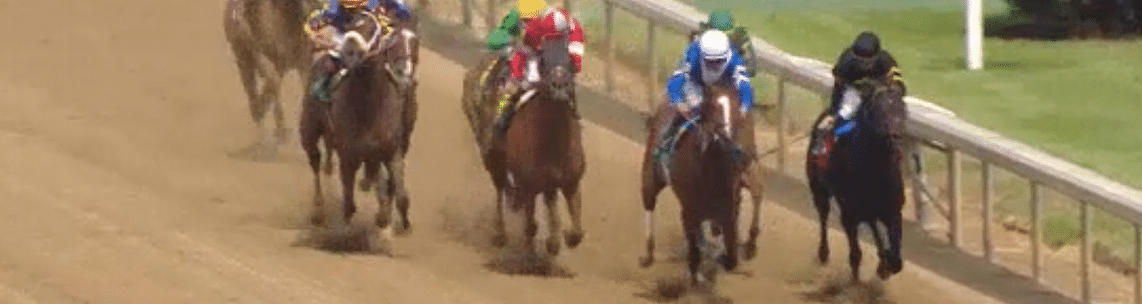 How I see the Kentucky Derby 6