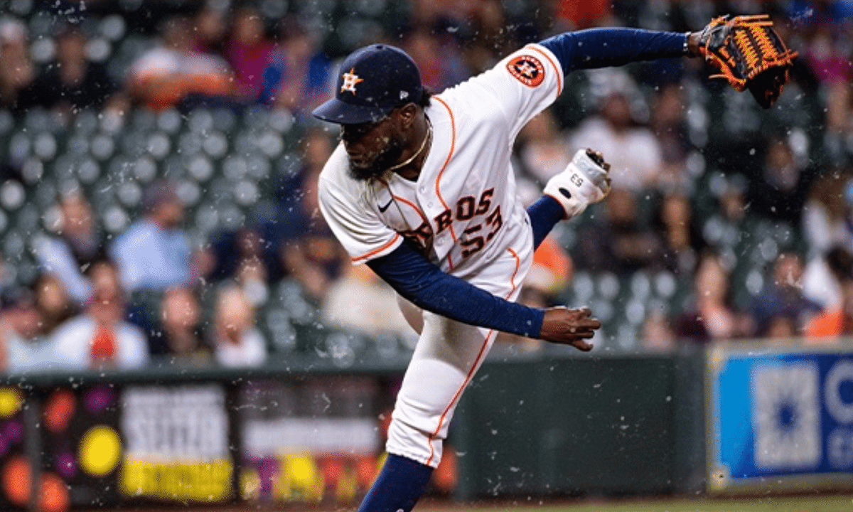 Friday Wiz Day: Houston Astros, San Francisco Giants meet up in World Series preview?