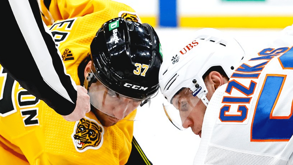 Saturday NHL: Thiessen picks Toronto Maple Leafs at Montreal Canadiens, New York Islanders at Boston Bruins