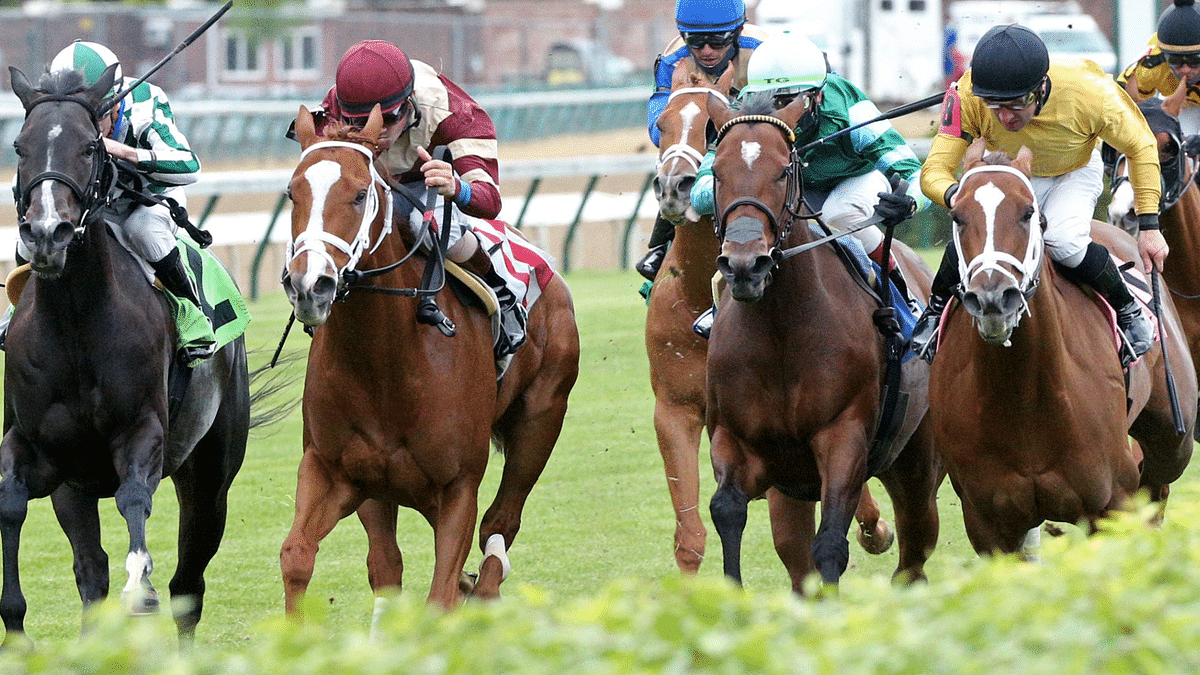Mother's Day Horse Racing: Garrity picks Belmont, Churchill Downs and Santa Anita, including 2 stakes races