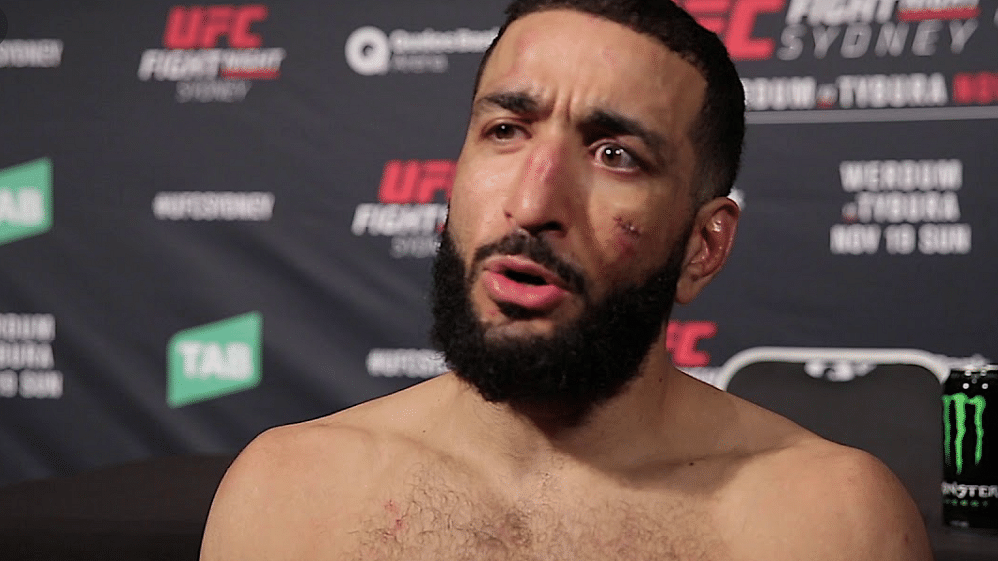Belal Muhammad: A Problem for the UFC's Welterweight Division