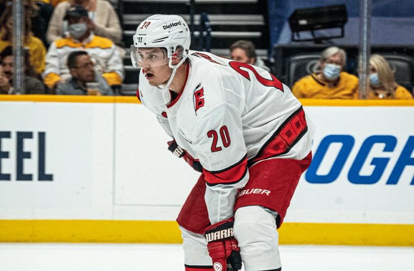 Sunday NHL Bets: Thiessen picks Hurricanes v Predators, Avalanche v Blues, Bruins v Capitals, Oilers v Jets