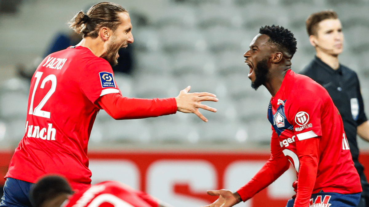Ligue 1 Sunday: defending champions Lille, already with one trophy, kicks off title defense Sunday at Metz