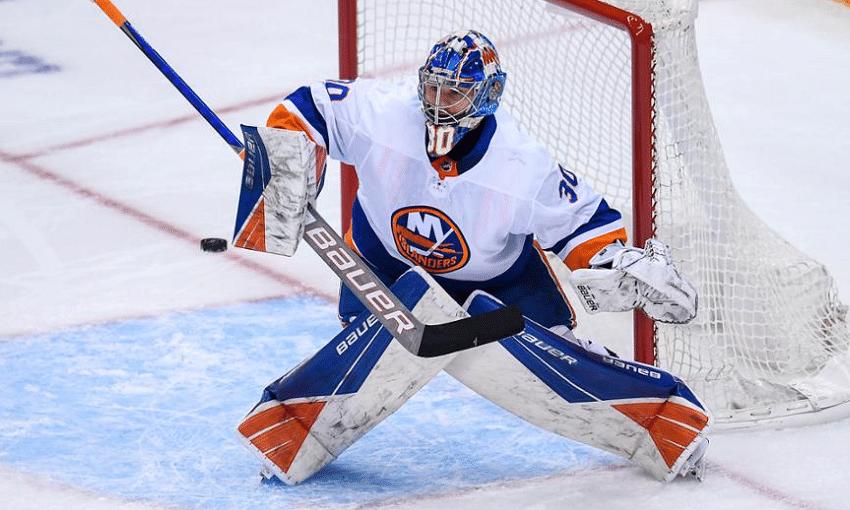 Bet the NHL Playoffs: Myron Thiessen picks Islanders v Penguins, Lightning v Panthers, Wild v Golden Knights