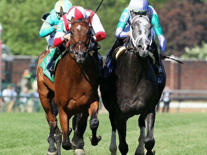 Maiden America Thursday at Churchill Downs: RT, the Hooptie Handicapper, picks the 2nd, 4th and 7th races