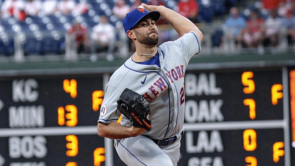 Friday MLB Strikeout Prop Bets: Krothers picks Corey Kluber, David Peterson, Clayton Kershaw